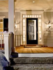 Modern Farmhouse Style Front Door