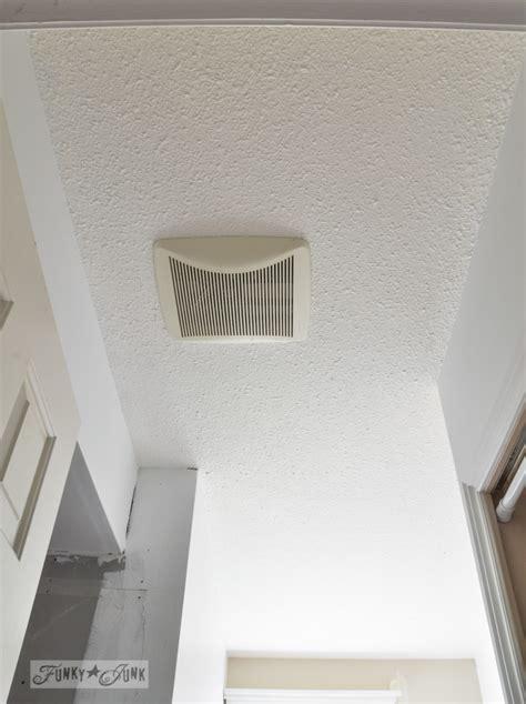hometalk   plank   popcorn ceiling instantly