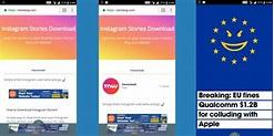 Best Instagram Story Viewer Apps - View Instagram Stories ...