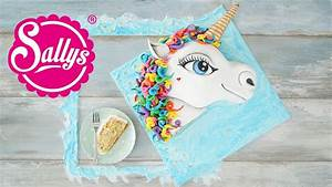 EINHORN 3D Torte Unicorn Cake Regenbogen Motivtorte