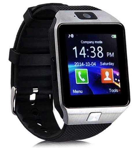 spesifikasi dan fitur u smartwatch u9 dz09 vs