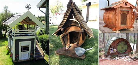 unique dog house designs home design garden
