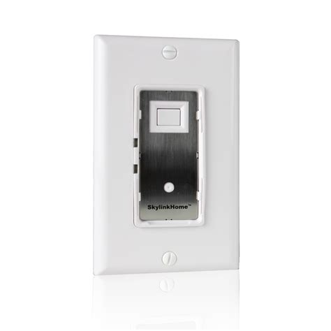 skylinkhome we 001 on wall switch receiver easy