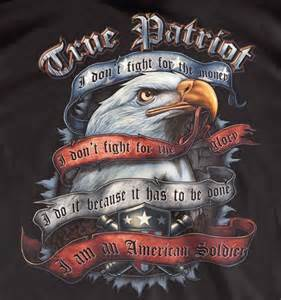 True Patriots of America