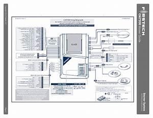 Confirm 2007 Subaru Outback And Cm7200