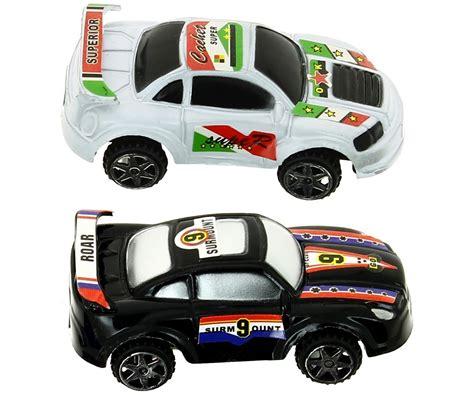 jouet pour siege auto set jouet enfant coffret 6 voiture course