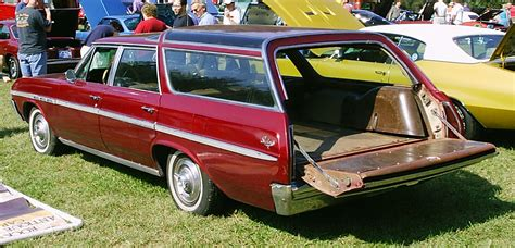 Wagon Cars : Station Wagon