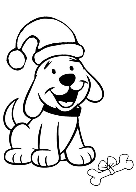 easy coloring pages for preschoolers 613 | Christmas Coloring Pages For Preschoolers Download