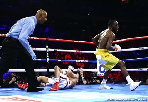 Manny Pacquiao Vs. Terence Crawford Deal Has Collapsed ...