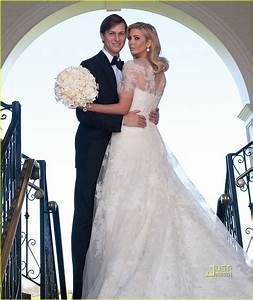 paisley corlette ivanka trump wedding dress With ivanka wedding dress