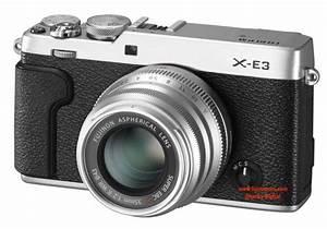 Fujifilm X-E3 more Expensive than Fujifilm X-T20 - Fuji Rumors