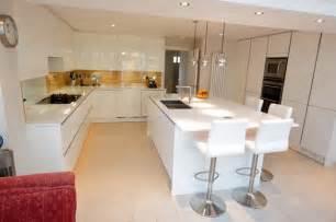 kitchen island area kitchen island with seating area modern kitchen by lwk kitchens
