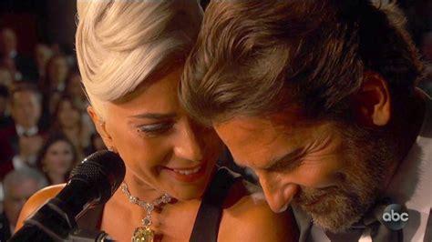Lady Gaga Addresses Bradley Cooper Romance Rumors 'yes, People Saw Love' Peoplecom