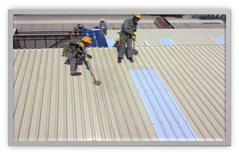 ultimate solution  asbestos removal  roof