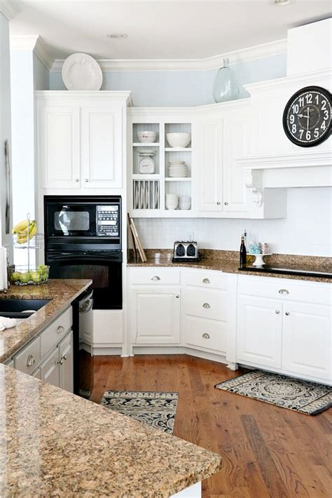 Pros And Cons Of Painting Kitchen Cabinets White  Duke