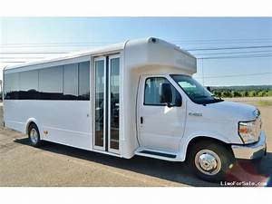 Minibus Ford : new 2014 ford e 450 mini bus shuttle tour lge coachworks north east pennsylvania 67 900 ~ Gottalentnigeria.com Avis de Voitures