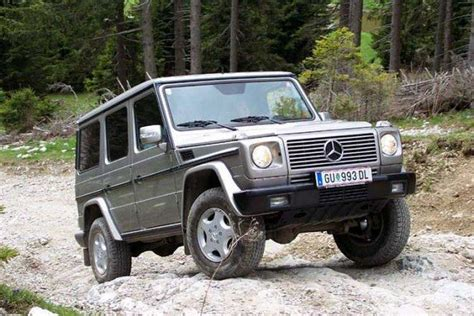 G Wagon Truck by Mercedes G Wagon Gray Suv Picture Mercedes Truck Photos