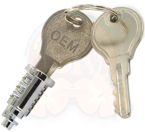 barillet de porte barillet de poign 233 e de porte avant d origine avec 2 cl 233 s 1950 7 1963 211837205bar