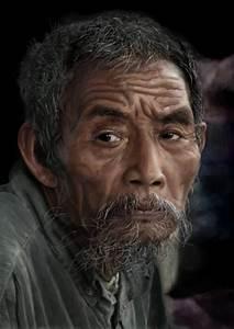 amazingly beautiful digital painting portraits arapisacz