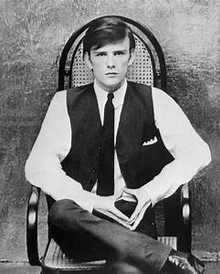 The tragic life of Stuart Sutcliffe, the 'fifth Beatle'
