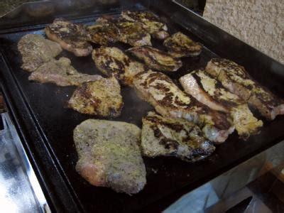 cuisine plancha facile grillades à la plancha supertoinette la cuisine facile