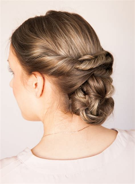 16 cute and easy ideas and tutorials for hairstyles you
