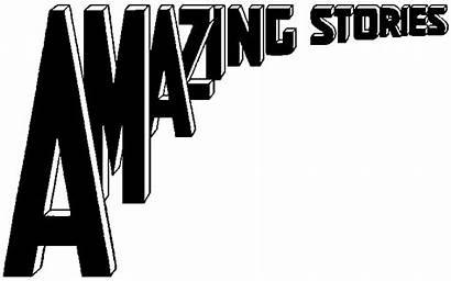 Amazing Stories Title Wikipedia Interior Revista 1926