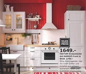 Kleine Küchenzeile Ikea : wei e ikea k che k che in iophotos ~ Michelbontemps.com Haus und Dekorationen
