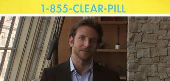 Bradley Cooper Promotes A Miracle Drug In 'limitless' Viral Video Firstshowingnet
