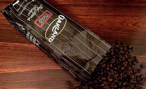 Coffee shop on map of oakland: From Punk Rock to Packaging: Green Day Rockers Help Launch Sustainable Packaging Initiative ...