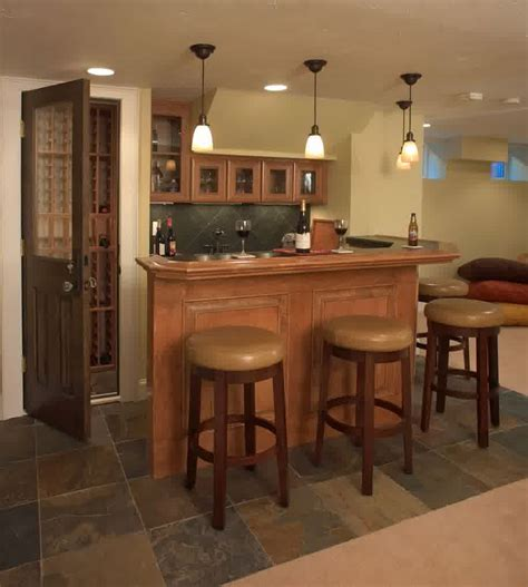 Small Bar Room Ideas by Small Basement Bar Ideas Homesfeed