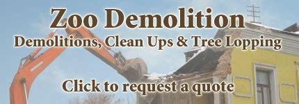 demolition service ballarat house demolition geelong