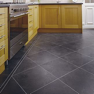 Kitchen Flooring in Louisville, KY