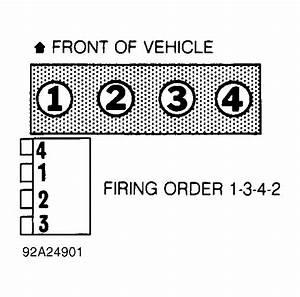 97 Hyundai Sonata Firing Order - Blazer Forum