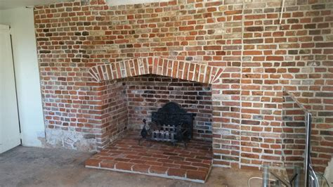 Different Self Supporting Brick Arches Over The Years