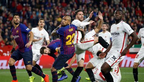 Un calendario exigente hasta el Clásico para el Barcelona