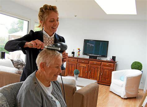 coiffeuse a domicile 37 le t 233 l 233 gramme quimper coiffure 224 domicile avec melec