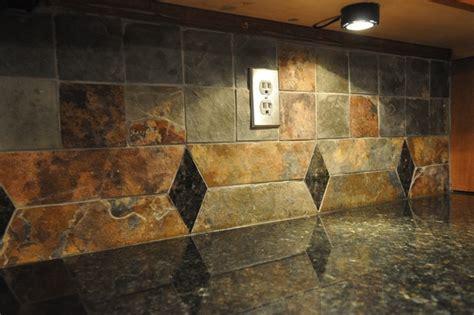 tile backsplash for kitchens with granite countertops uba tuba granite countertop and tile backsplash eclectic