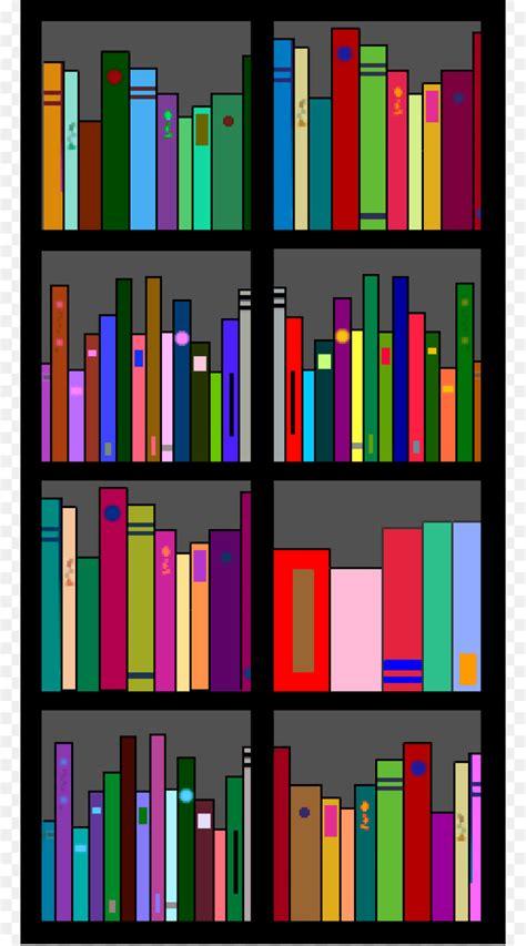 Bookshelf Clipart Clip Art Bookshelf Clip Art Transparent