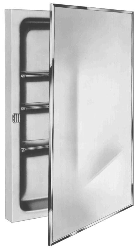 Medicine Cabinet Shelf by 3 Shelf Reversible Medicine Cabinet Bradley Corporation