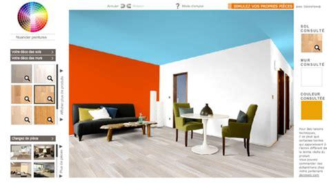 simulateur de peinture cuisine decoration interieur cuisine peinture