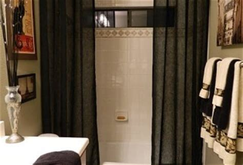 shower curtain ideas for small bathrooms furniture ideas
