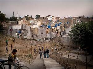 PAKISTAN No rights or drinking water for residents in one ...