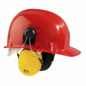 Casque Anti Bruit Chantier : casque de chantier avec casque anti bruit personnalisable ~ Dailycaller-alerts.com Idées de Décoration
