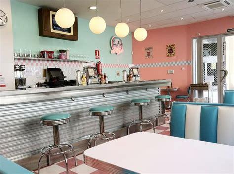 american diner kitchen accessories 1950 diner kitchen decor home design 4037