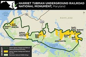 Follow in the Footsteps of an American Hero at Harriet ...