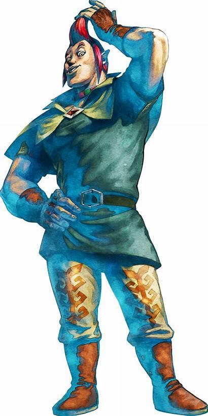 Groose Zelda Artwork Wikia Revision Fandom