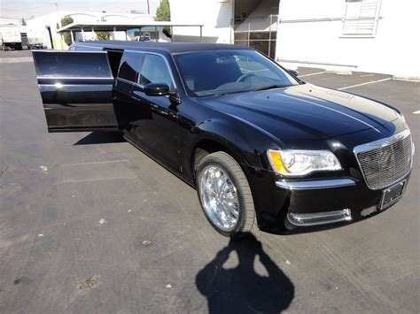 Limousine Rental Nyc by Call For Pricing