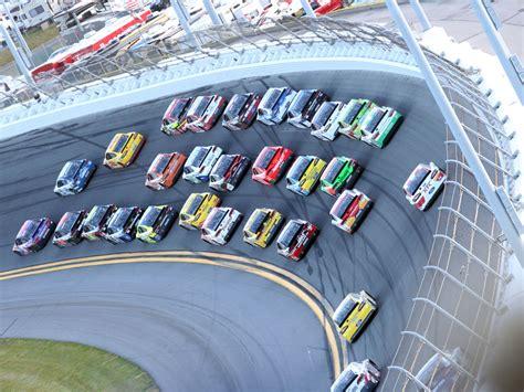 Daytona 500 Track by Track Facts Daytona International Speedway