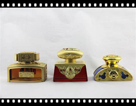 China Oem Luxury Royal Crystal Car Perfume Bottle China